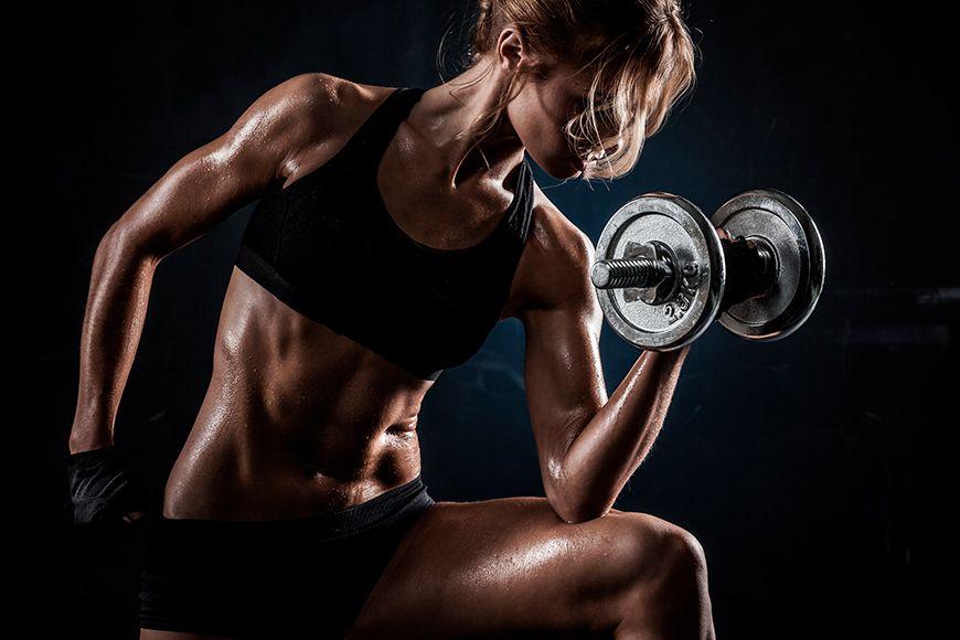 Bombeamento muscular