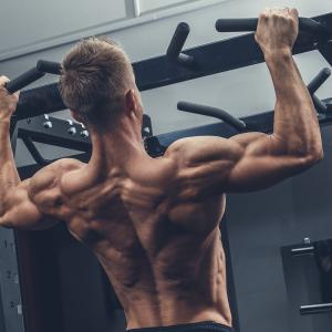 Tudo sobre pull-ups: tipos, técnica, benefícios para o desenvolvimento muscular