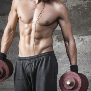 Classificação dos melhores queimadores de gordura para homens
