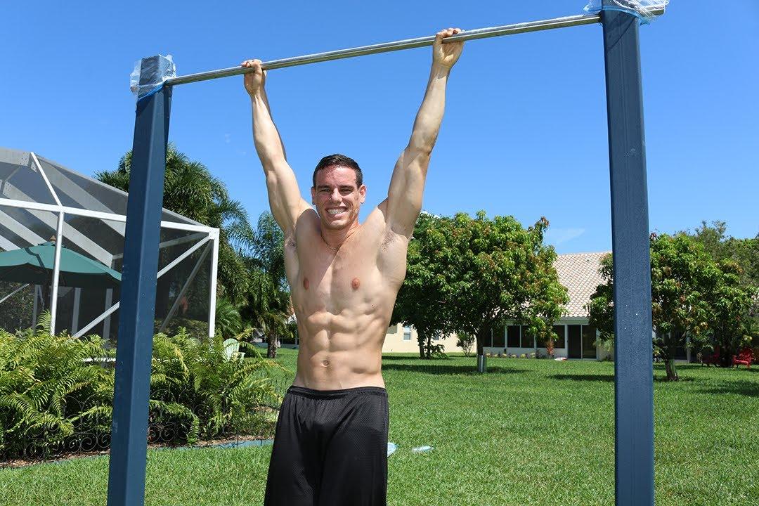 usar pull-ups