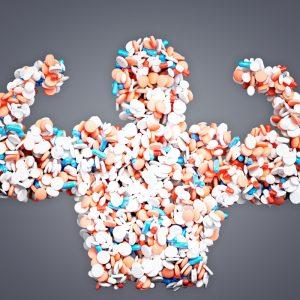 Esteróides anabolizantes e seus efeitos sobre o fisiculturismo