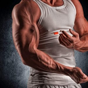 Como funcionam as hormonas esteróides