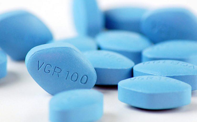 Como funciona o Viagra?