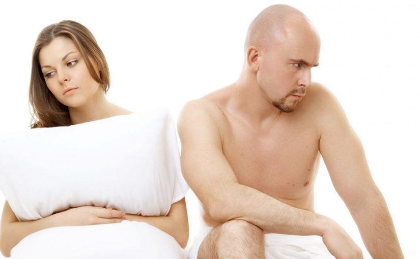 Quais as causas da disfunção erétil?